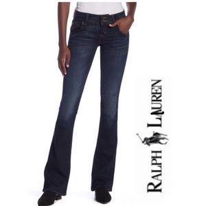 Ralph Lauren Bootcut Jeans.  (P78)